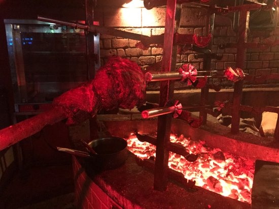 Le Carnivore: Churrasco