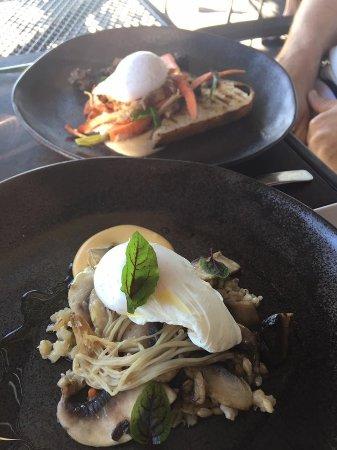 Maryvale, Australia: Breakfast