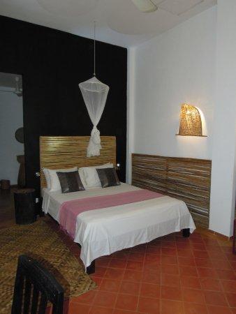 maison557: Standard Room