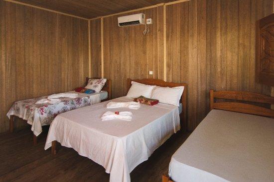 Amazon Arowana Lodge Photo