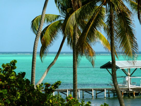 Punta Gorda, Belize: Our beautiful waters of Southern Belize!