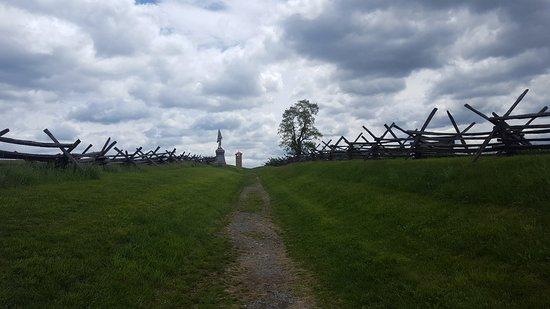 Antietam National Battlefield Image