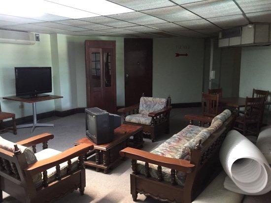 Ciudad Mante, Meksyk: Muy agradable hotel antiguo muy bonito, la alberca se mantiene con una temperatura muy agradable