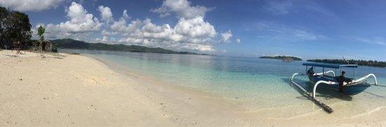 Desa Sekotong Barat, Indonésie : photo1.jpg