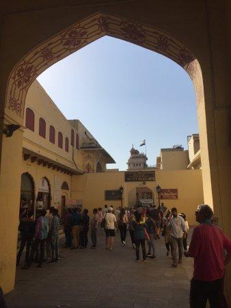 Taj Jai Mahal Palace Jaipur: photo7.jpg