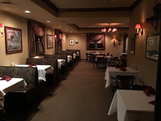 Andria S Restaurant O Fallon Illinois