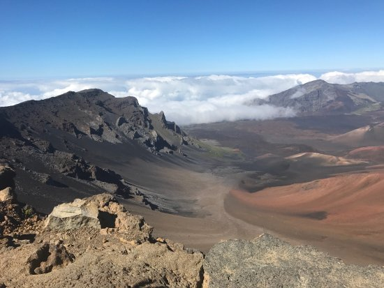 Haleakala National Park, ฮาวาย: photo1.jpg