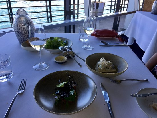 Quay Restaurant: photo1.jpg