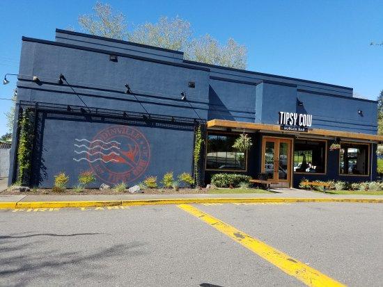 Italian Restaurants Near Woodinville