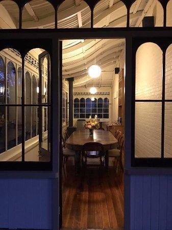New Norfolk, Australien: Glen Derwent Conservatory