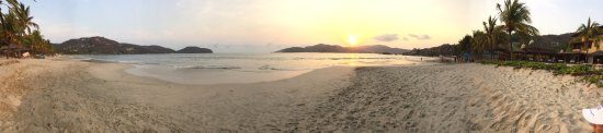 Playa la Ropa : photo1.jpg