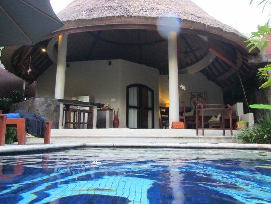 The Dusun: One Bedroom Pool Villa