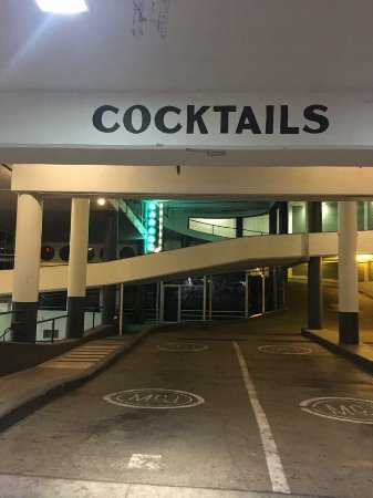 Exhibit 1 Picture Of Garage Cocktail Bar Austin Tripadvisor