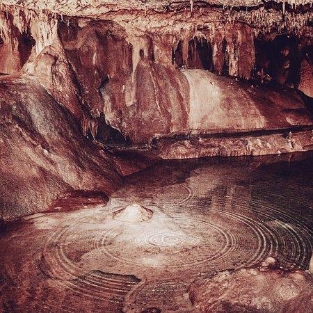 写真Inner Space Cavern枚