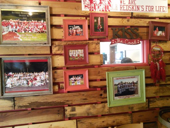 Chowchilla, CA: The hall of fame supports local teams