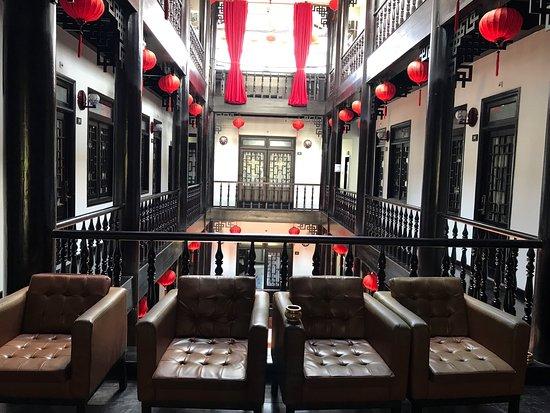 Q Hao Hotel