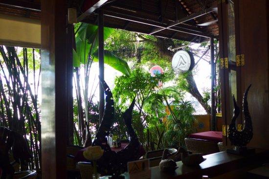 Anise hotel restaurant