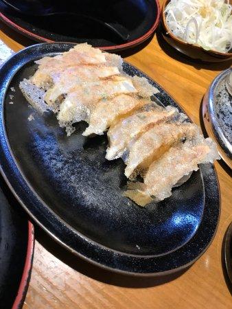 Gobo, Giappone: Itsukiya Ramen