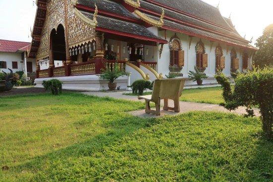 清曼寺照片