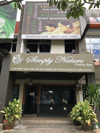 Simply Nature Spa: photo0.jpg