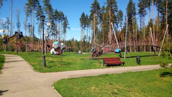 Chudo-Park