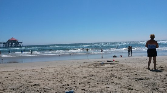 Huntington Beach State Park Ca