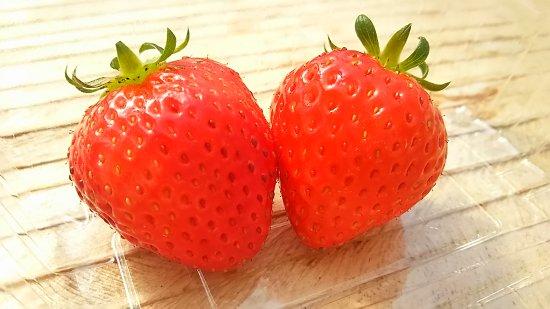 Gourmet Strawberry Kan Maeda: DSC_2002_large.jpg