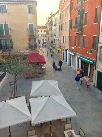 Albergo Marin: photo2.jpg