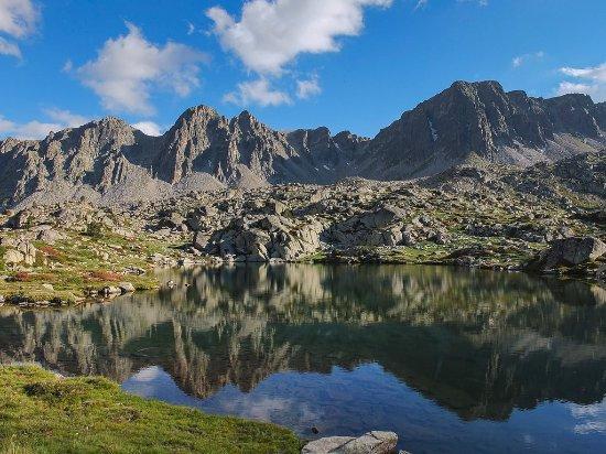 El Tarter, Andorra: Lagos para visitar