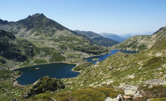 El Tarter, Andorra: Las excursiones te van a llevar a parajes comoel de la foto
