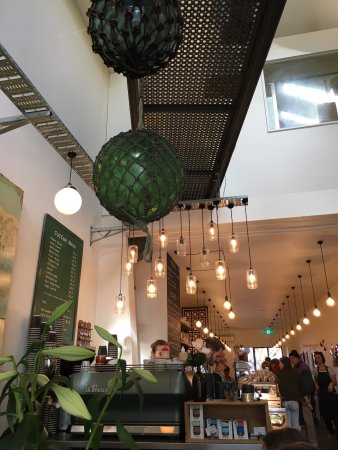Vudu Cafe & Larder: photo1.jpg