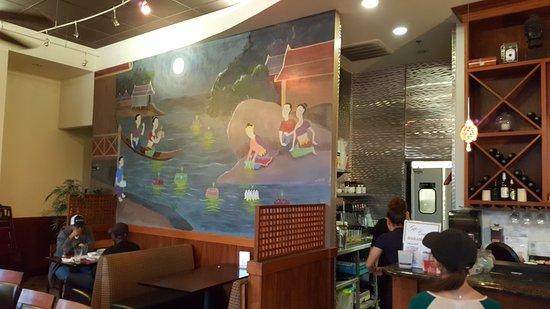 Thai Restaurant Near Corona Ca