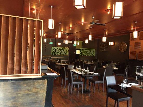 Ararat, Australia: Dinning Room