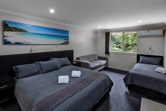Vincentia, Australia: Standard Double