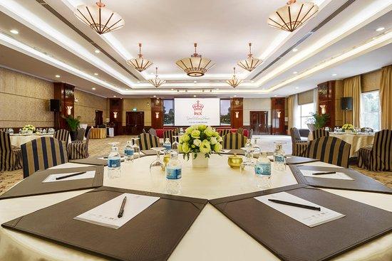 Rex Hotel : Lotus Ball Room
