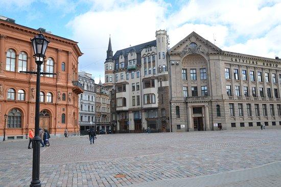 Mercure Riga Centre, Hotels in Riga