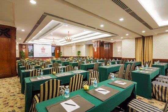 Rex Hotel: Sunflower Meeting Room