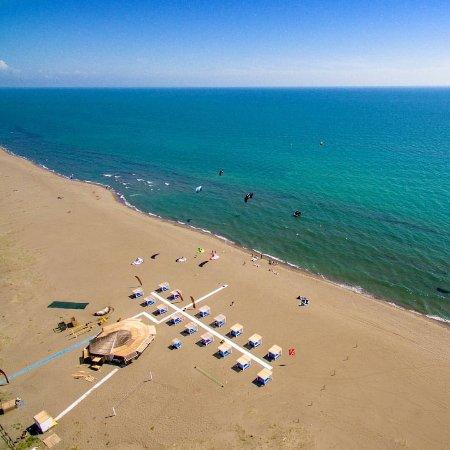 Pacha Surf Beach