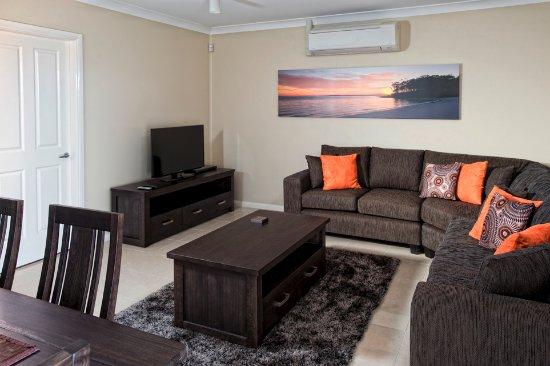 Vincentia, Australië: Townhouse