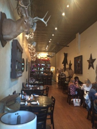 Sulphur Springs, TX: Redneck