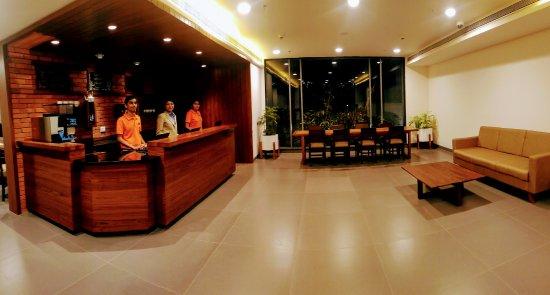 Ginger Hotel Mumbai, Andheri (E)