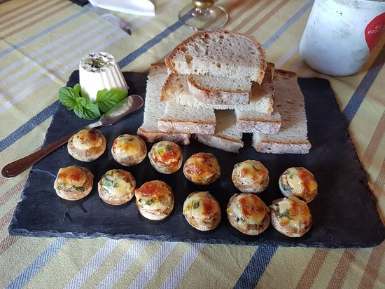 Restaurante O Manjerico