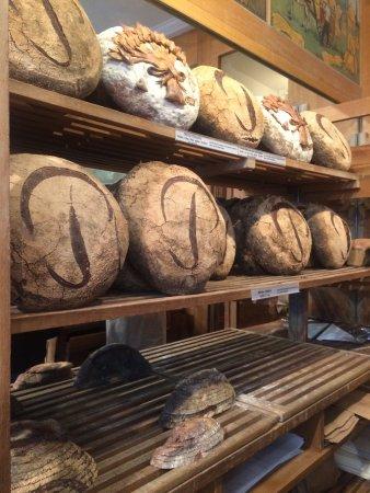 Photo of Bakery Poilâne at 8 Rue Du Cherche-midi, Paris 75006, France