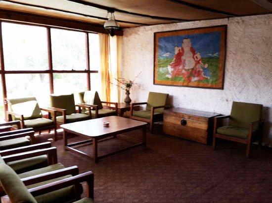 Interior - Picture of Hotel Shambhala, Leh - Tripadvisor