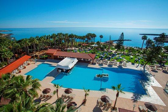 Cavo Maris Beach Hotel Protaras Cyprus