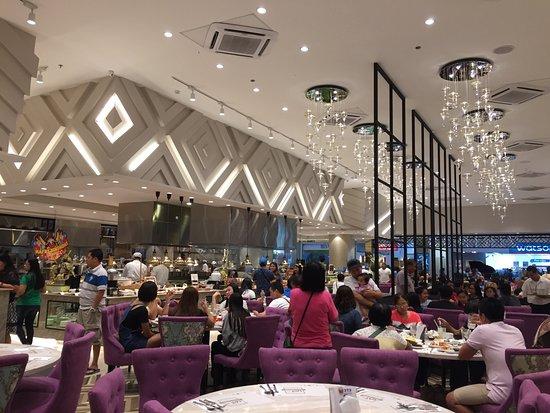 San Fernando Restaurants Pampanga