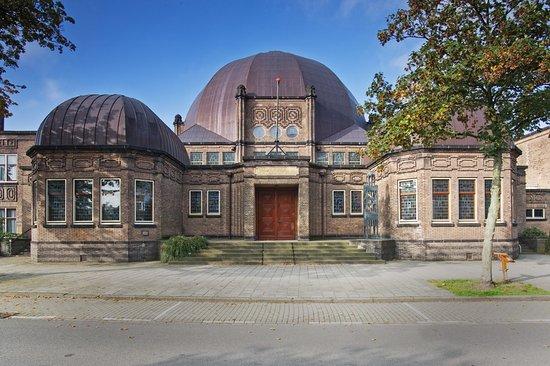 Synagogue of Enschede