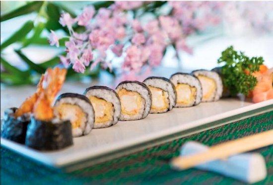 Chinese Inn Restaurant: Sushi (at Midtown)