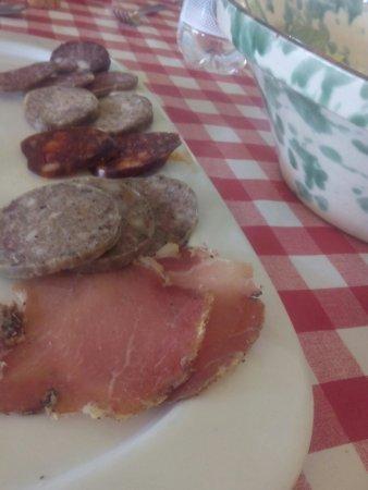 Serra de Daro, สเปน: Can Casadella Rural Restaurant