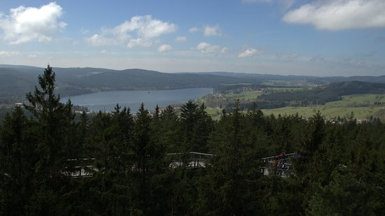 Lipno nad Vltavou Photo